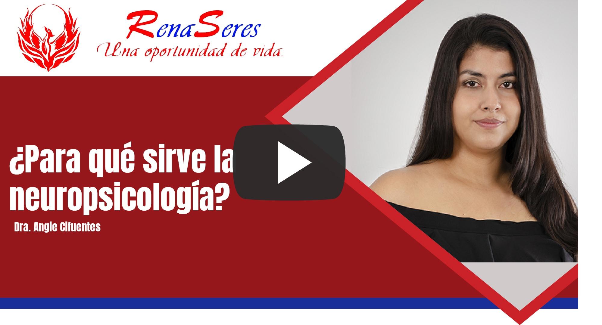 neuropsicología en el campo clinico